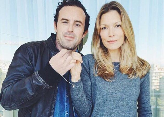 Βίκυ Καγιά – Ηλίας Κρασσάς: Πέρασαν αγκαλιά την Ημέρα του Αγίου Βαλεντίνου! | tlife.gr
