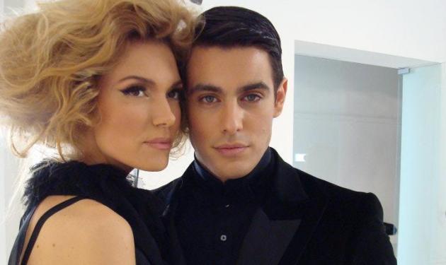 Η Μ. Συνατσάκη είναι η νέα καμαριέρα του Κ. Μαρτάκη και της Β. Καγιά! Δες φωτογραφίες | tlife.gr