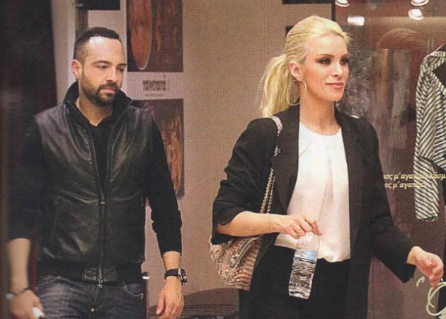 Κατερίνα Καινούργιου – Βασίλης Σταθοκωστόπουλος: Είναι και πάλι ζευγάρι; Πέρασαν μαζί την Ημέρα των Ερωτευμένων | tlife.gr