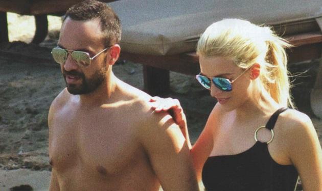 Κατερίνα Καινούργιου – Βασίλης Σταθοκωστόπουλος: Το μονόπετρο και η πρόταση γάμου! | tlife.gr