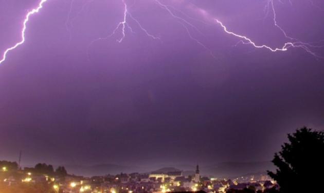 Έρχεται επιδείνωση του καιρού με καταιγίδες και παγετό! | tlife.gr