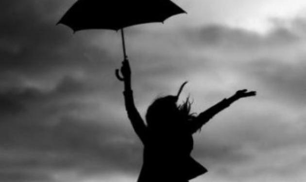 Βροχερός καιρός σήμερα – Ντύσου ζεστά πριν βγεις! | tlife.gr