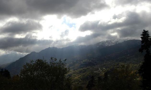 Καλός ο καιρός σήμερα – Τοπικές βροχές το βράδυ! | tlife.gr