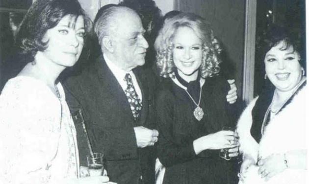 Πέθανε η ηθοποιός Καίτη Λαμπροπούλου | tlife.gr