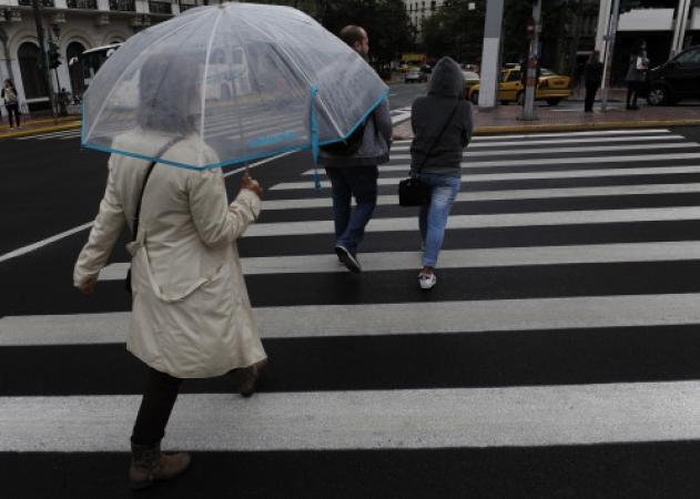 Καιρός: Έκτακτο δελτίο επιδείνωσης! Βροχές καταιγίδες και χαλάζι | tlife.gr