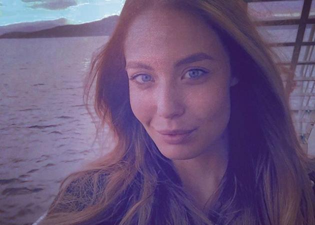 Αντωνία Καλλιμούκου: Η σέξι πόζα στο Instagram!   tlife.gr