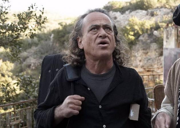"""Νίκος Καλογερόπουλος: """"Καταφύγιο"""" στο Σπίτι του Ηθοποιού μετά τη οικονομική καταστροφή"""