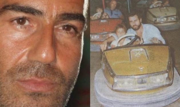 Συγκλονίζει με το βιβλίο για τον πατέρα του ο Αντώνης Κανάκης: «Δεν θα τον δω να τον ξαναφιλήσω. Δεν θα τον ξαναμαλώσω» | tlife.gr