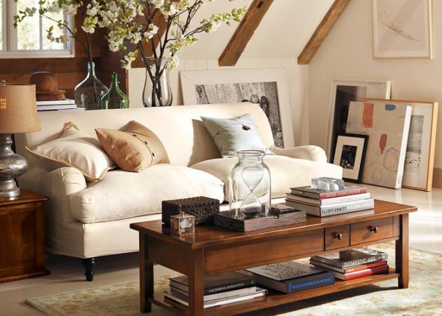 Διακόσμηση: 7+1 καναπέδες που δίνουν προσωπικότητα στο σπίτι σου!