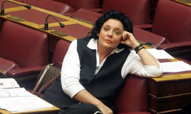 Άγρια κόντρα στη Βουλή μεταξύ Λιάνας Κανέλλη και υφυπουργού παιδείας | tlife.gr