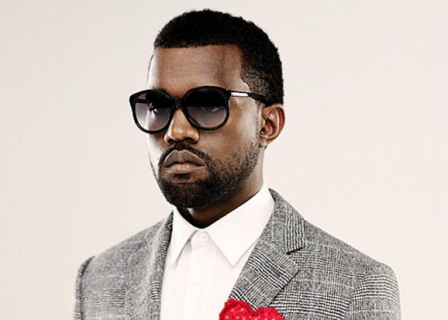 Τι σχεδιάζει ο Givenchy για τον Κanye West; | tlife.gr