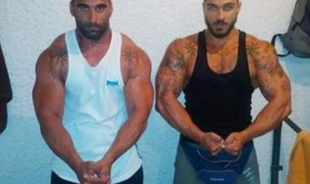Εκτέλεσαν με καραμπίνα  δύο άνδρες στην Καρδαμύλη. | tlife.gr