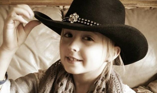 Κορίτσι 8 ετών διαγνώστηκε με καρκίνο του μαστού (ΒΙΝΤΕΟ)