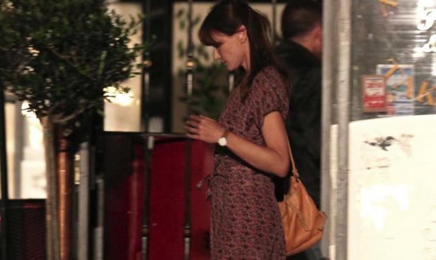 «Μεσάνυχτα στο Παρίσι» με την Carla Bruni Sarkozy!   tlife.gr