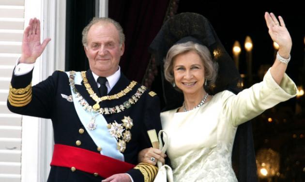 Παραιτήθηκε ο βασιλιάς της Ισπανίας Χουάν Κάρλος!