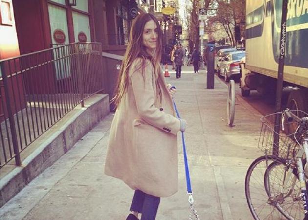Σοφία Καρβέλα: Με τον Νινίκο της σε αγώνα μπάσκετ! | tlife.gr