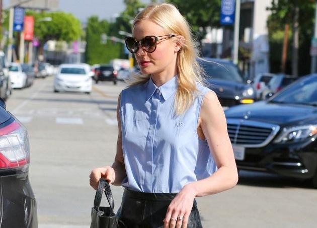 Η Kate Bosworth φοράει συνεχώς αυτά τα παπούτσια τον τελευταίο χρόνο! | tlife.gr