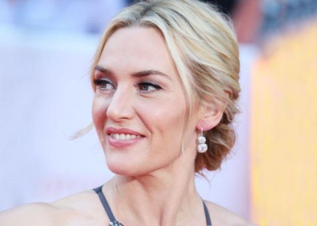 Τι είναι το πρόβλημα υγείας που η Kate Winslet αποκάλυψε πως έχει! Βίντεο | tlife.gr