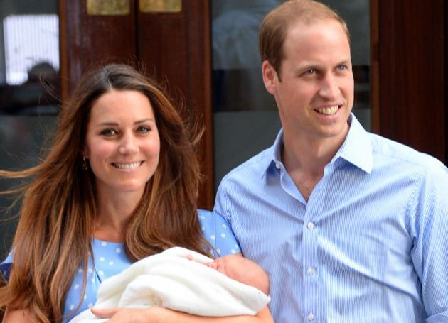 Kate effect:Πανικός στο διαδίκτυο με το πουά φόρεμα της Kate Middleton!