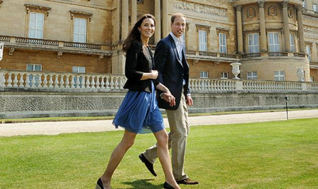 Φεύγουν για την Αμερική ο πρίγκιπας William και η Catherine! | tlife.gr