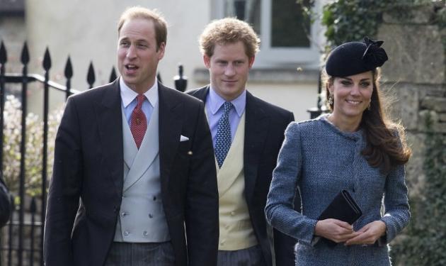 Σκάνδαλο στο παλάτι! Ο πρίγκιπας Harry δεν θα είναι στη βάφτιση της Charlotte | tlife.gr