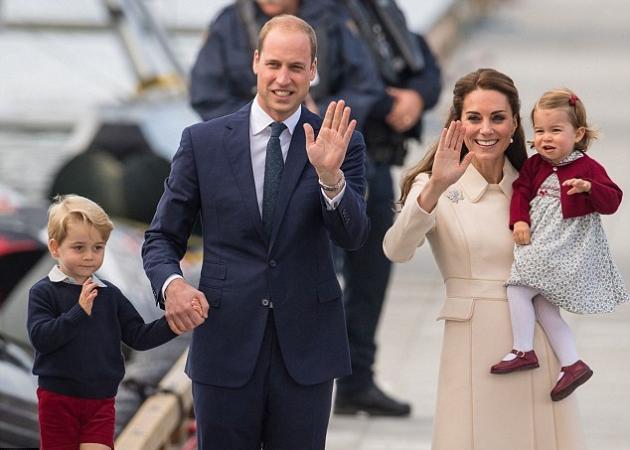 """William – Kate Middleton: Ρίχνουν """"άκυρο"""" στη βασίλισσα για τα Χριστούγεννα!   tlife.gr"""
