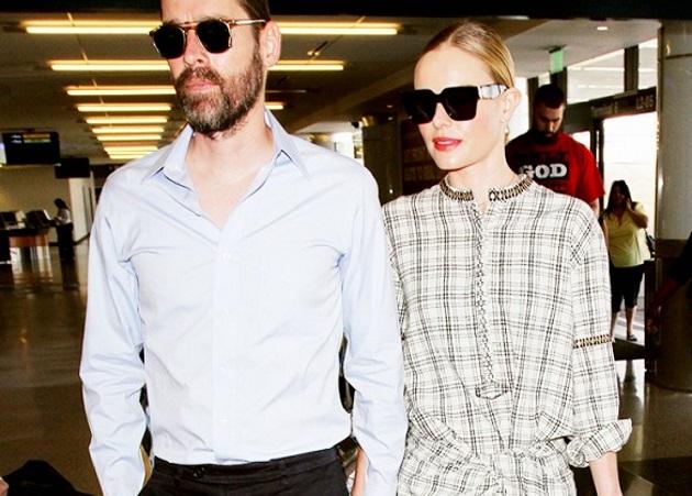 Πως να σετάρεις ένα φόρεμα για το φθινόπωρο σύμφωνα με την Kate Bosworth! | tlife.gr