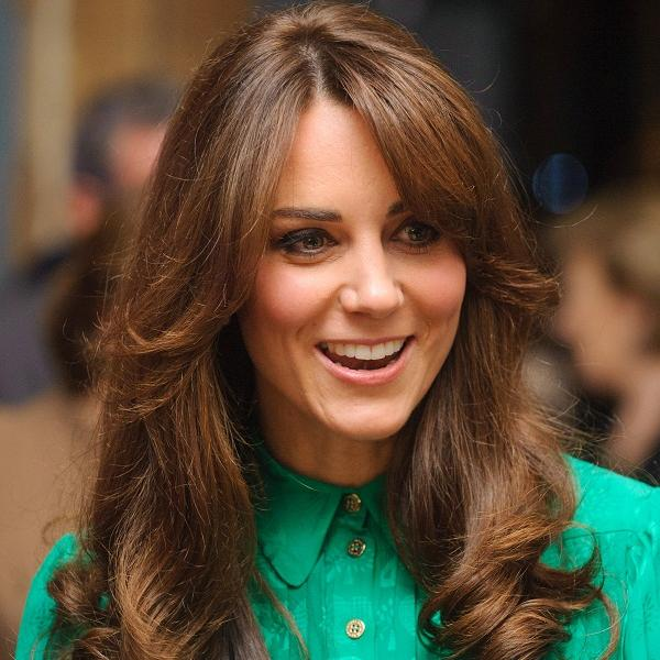 1 | Kate Middleton