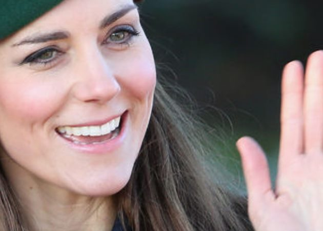 Πώς είχε τα μαλλιά της η Kate Middleton τα Χριστούγεννα; Εσύ;