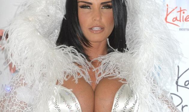Μοντέλο δηλώνει πως θέλει να αγοράσει τα… εμφυτεύματα στήθους της Κatie Price! | tlife.gr