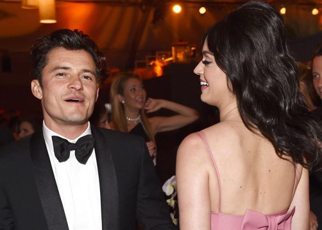 Η απάντηση της Katy Perry στα δημοσιεύματα γαι την απιστία του Orlando Bloom | tlife.gr