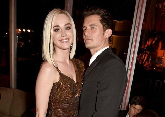 Η Katy Perry μιλάει για τον χωρισμό της με τον Orlando Bloom