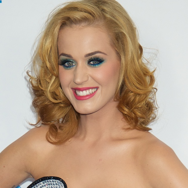 1 | Katy Perry