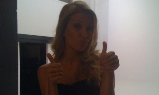 Πώς νιώθει η Βίκυ Καγιά τώρα που μπήκε το 2011; | tlife.gr
