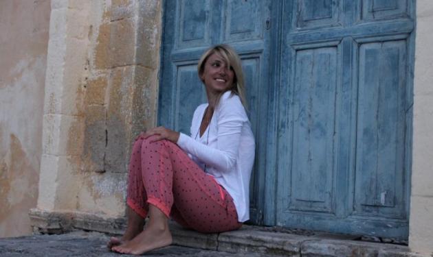 Μυρτώ Κάζη: H όμορφη παρουσιάστρια του MTV αποκαλύπτεται στο TLIFE! | tlife.gr
