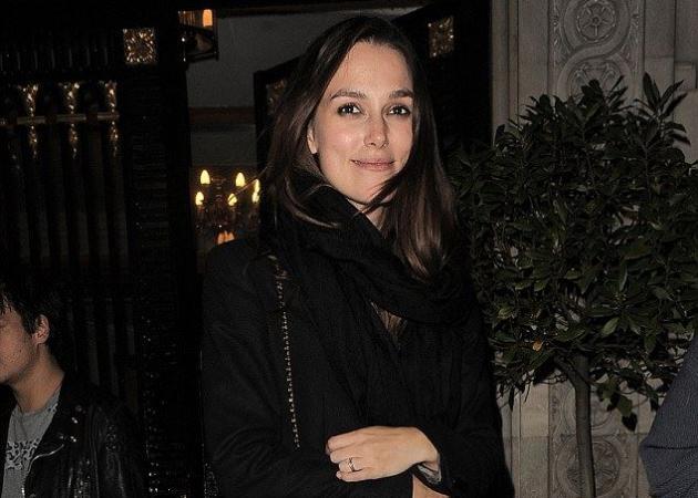 Keira Knightley: η εγκυμοσύνη της πάει πολύ! Δες τις πρώτες photos! | tlife.gr
