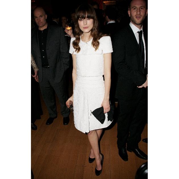 1 | Copy the look: Keira Knightley