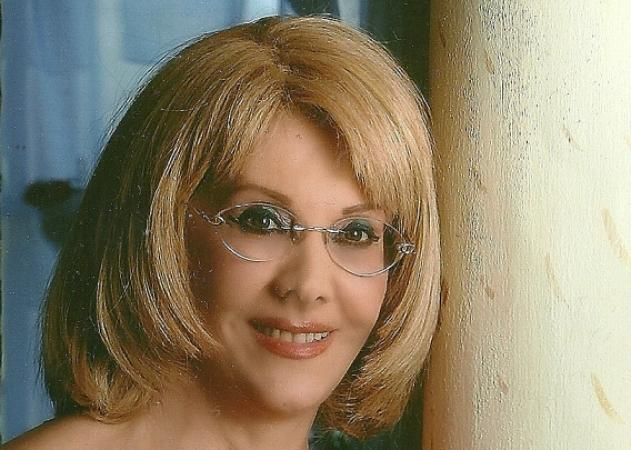 Δύσκολες ώρες για την τηλεπαρουσιάστρια  Κέλλυ Σακκάκου | tlife.gr