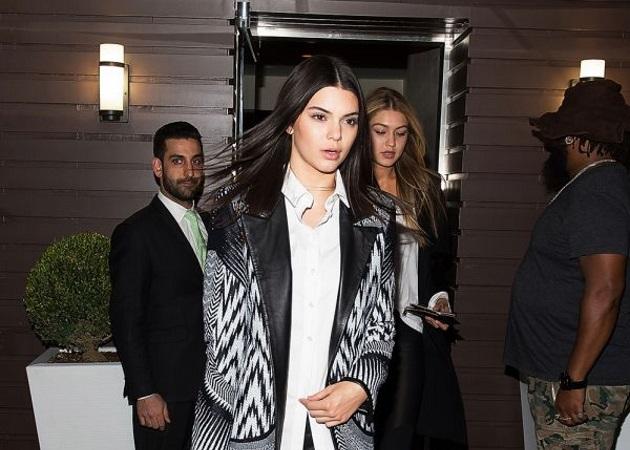 Το έξυπνο styling trick της Kendall Jenner!
