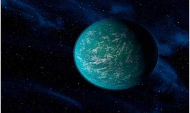 Βρέθηκε πλανήτης ίδιος με τη γη!