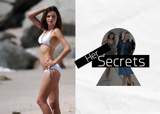 Miranda Kerr! Ποια δίαιτα κάνει η αγαπημένη του Orlando Bloom; | tlife.gr