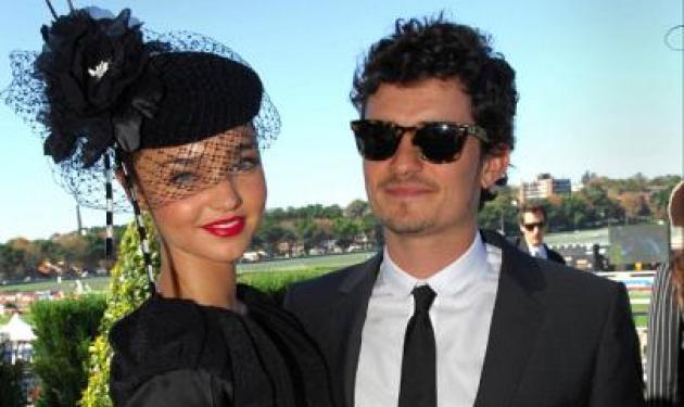 Αγοράκι απέκτησαν ο Orlando Bloom και η Mirada Kerr! | tlife.gr