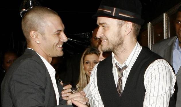 Η άγνωστη σχέση του πρώην συζύγου της Britney Spears με τον Justin Timberlake! | tlife.gr