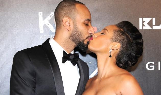 Alicia Keys: Μετρά αντίστροφα για τη γέννηση του παιδιού της!   tlife.gr