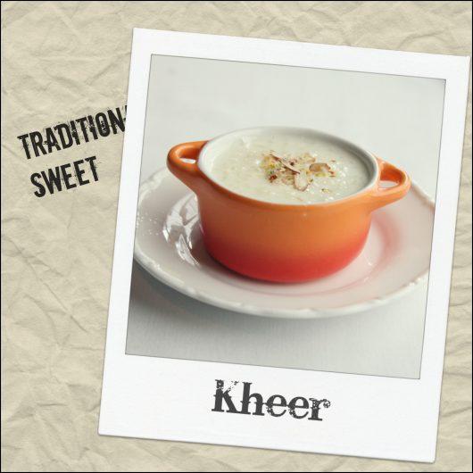 Kheer! Το παραδοσιακό ινδικό γλυκό   tlife.gr