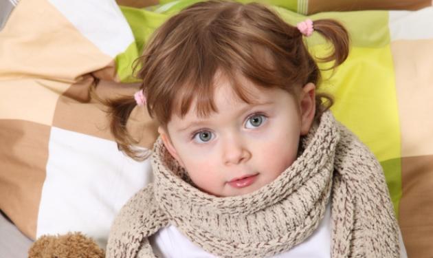 Πώς να προστατεύσεις το παιδί σου από τις ιώσεις; | tlife.gr