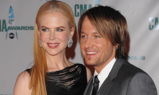 Δεύτερο μωρό για την Nicole Kidman με παρένθετη μητέρα! | tlife.gr
