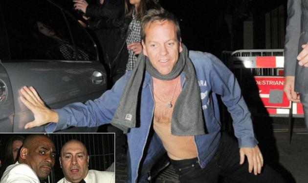 Οι πιο σοκαριστικές φωτογραφίες των διασήμων για το 2010! | tlife.gr