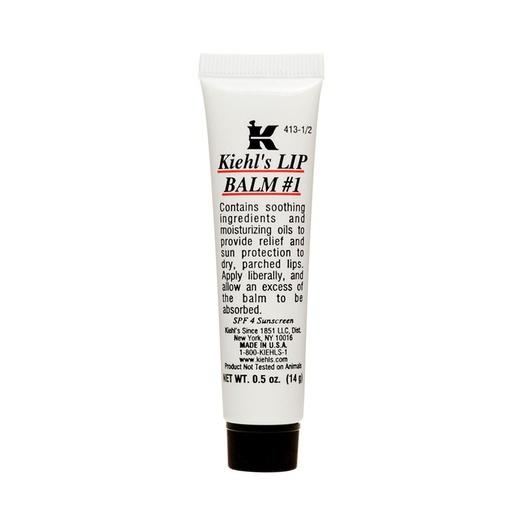 3   Kiehl's Lip Balm #1