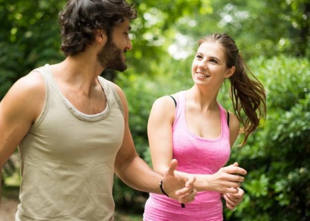 Με πόσο περπάτημα θα χάνεις 2 κιλά/μήνα χωρίς καμία δίαιτα | tlife.gr